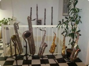 instrumentenatelier
