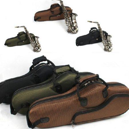 Alt saxofoon koffers