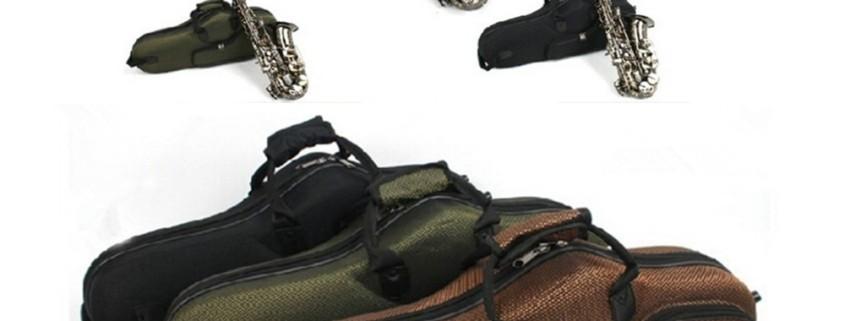 sax-koffer