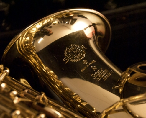 saxofoon selmer