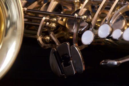Yamaha Tenorsaxofoon YTS23