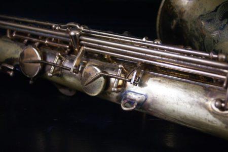 Selmer tenor saxofoon Mark7