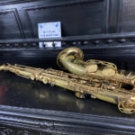 selmer tenorsaxofoon mark7