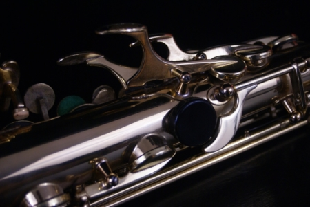 Selmer altsaxofoon SA80 serie2