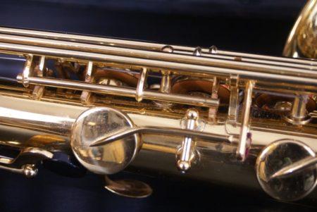 Yanagisawa tenor saxofoon