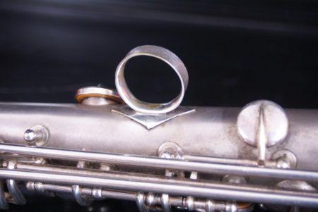 Pan American sopraan saxofoon