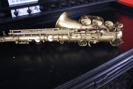 selmer Reference 54