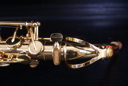 Yamaha Yas 62