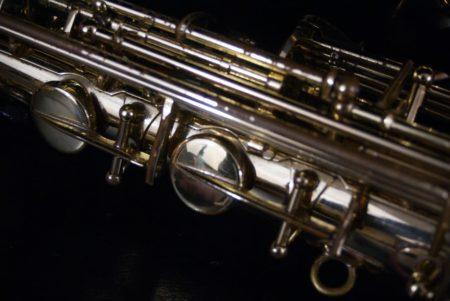 Selmer SA80 serie 2