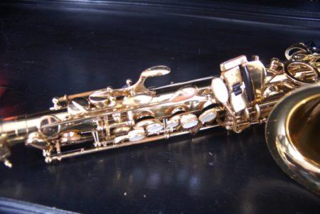 Selmer Mark7 Altsaxofoon