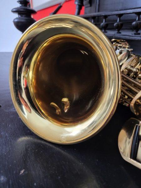 Selmer altsaxofoon serie 3