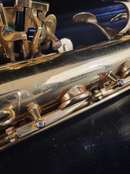 Selmer altsaxophone Mark 7