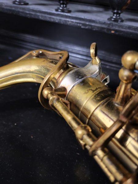 Selmer altsaxophone Mark 6
